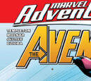 Marvel Adventures: The Avengers Vol 1 19