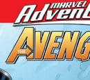 Marvel Adventures: The Avengers Vol 1 23