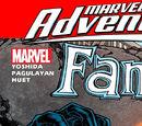 Marvel Adventures: Fantastic Four Vol 1 1