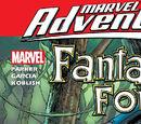 Marvel Adventures: Fantastic Four Vol 1 10