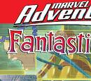 Marvel Adventures: Fantastic Four Vol 1 19