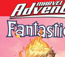 Marvel Adventures: Fantastic Four Vol 1 45