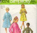 Simplicity 9074