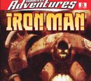 Marvel Adventures: Iron Man Vol 1 8