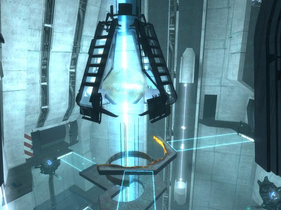 Dark Energy - Half-Life Wiki