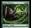 Jungle Weaver