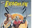 Deathlok Vol 1 1