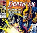 Deathlok Vol 2 26