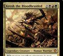 Kresh the Bloodbraided