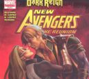 New Avengers: The Reunion Vol 1 2