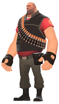 team fortress 2 wiki meet the heavy tf2