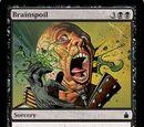 Brainspoil