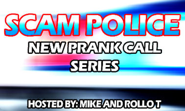 Various - Crank Yankers: The Best Uncensored Crank Calls Volume 3