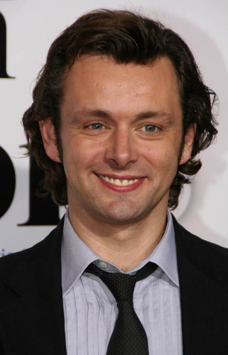 Michael Sheen - Twilight Saga Wiki
