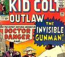 Kid Colt Outlaw Vol 1 116/Images