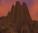 Subzonas de Burning Steppes