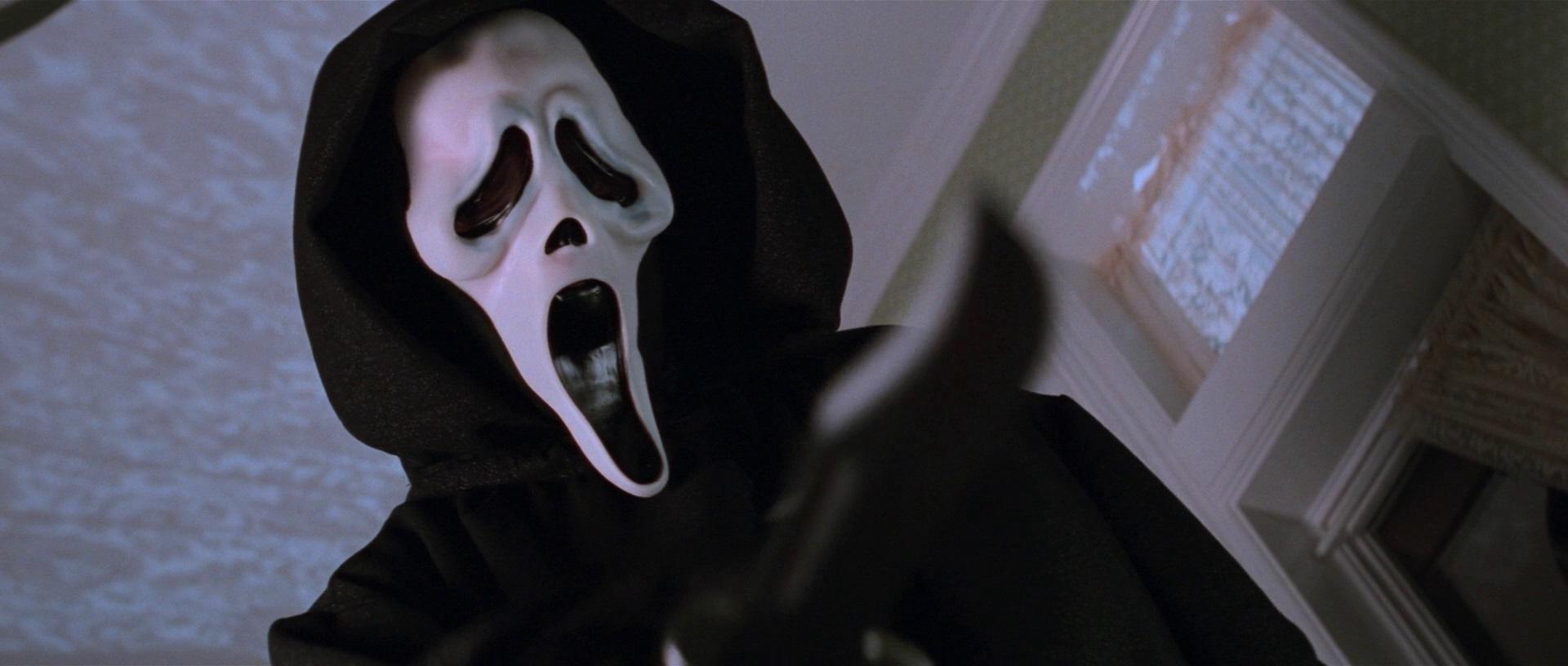 Sidney Prescott Scream Wiki Wikia
