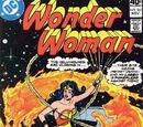Wonder Woman Vol 1 261