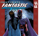 Ultimate Fantastic Four Vol 1 22