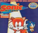 Sonic the Comic Issue 18