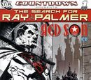 Countdown Presents: The Search for Ray Palmer: Red Son Vol 1 1