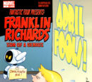 Franklin Richards: April Fools Vol 1 1
