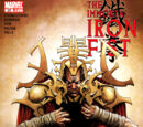 Immortal Iron Fist Vol 1 25
