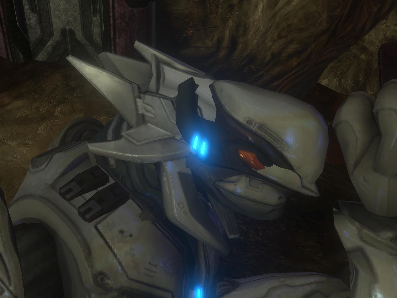 Halo 3 Elites vs Halo 4 Elites Halo 2 Halo 3 Halo 4