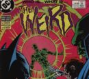 The Weird/Covers