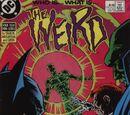 The Weird Vol 1 1