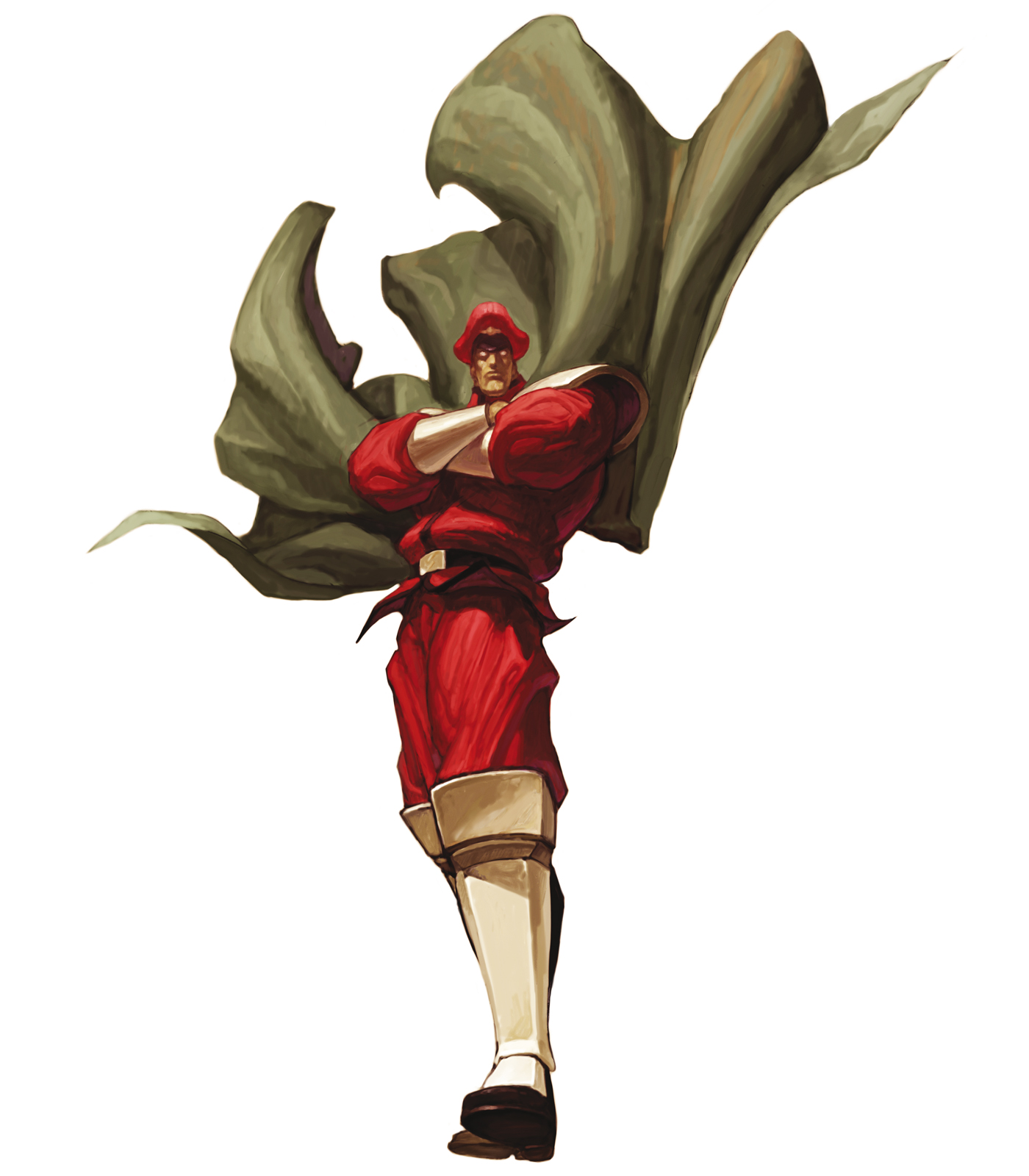 Image - Bison-SVC.jpg - The Street Fighter Wiki - Street ...
