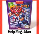 Mega Man 5 Images