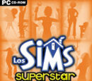Los Sims: Superstar