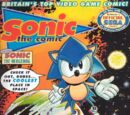 Sonic the Comic Issue 26