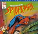 Astonishing Spider-Man Vol 1 4
