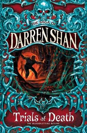 Vampire Rites Trilogy: Books 4 - 6 (The Saga of Darren Shan), Shan, Darren, Used