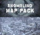 Snowblind Map Pack