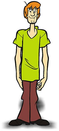Shaggy rogers hanna barbera wiki - Sammy scooby doo ...