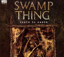Swamp Thing: Earth to Earth (Collected)