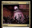 Zealous Persecution