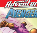 Marvel Adventures: The Avengers Vol 1 35