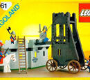 6061 Siege Tower