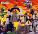 6087 Witch's Magic Manor