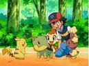 EP544 Ash con sus Pokémon y Buneary.png