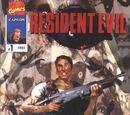 Resident Evil Vol 1 1