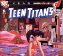 Teen Titans: Year One Vol 1 5