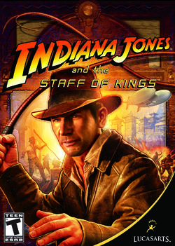 Indy SOK box art