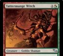 Tattermunge Witch