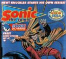 Sonic the Comic Issue 39