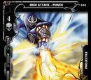 C44 Power Clash